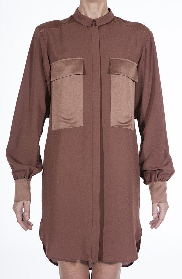 THE JIM SHIRTDRESS
