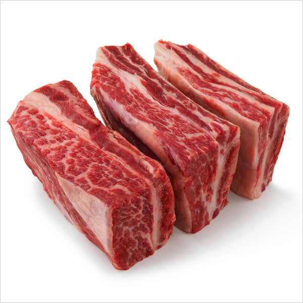 Enlish Cut Beef Short Ribs