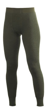 Woolpower 400g Long Johns No Fly