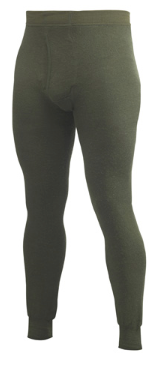 Woolpower Merino Wool 400g Long Johns with Fly