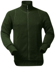 Woolpower Merino Wool Full Zip Jacket 600g