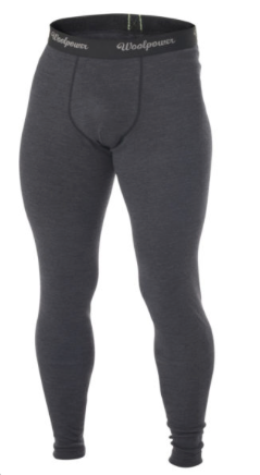 Woolpower Protection LITE Long Johns M's - NON-ASTM