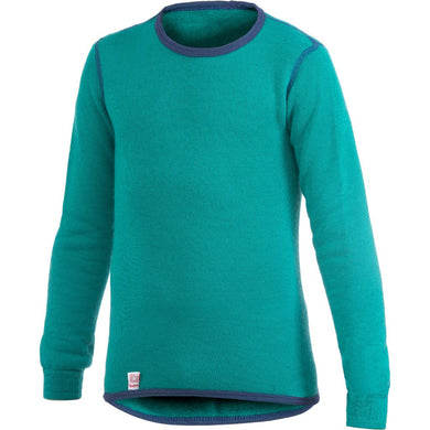 Woolpower 200g Merino Wool Children's Crewneck