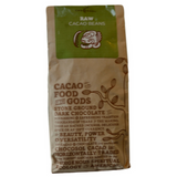 Raw Cacao Beans - 200 g - Osadia Concept Store