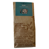 Raw Cacao Nibs - 200 g - Osadia Concept Store