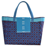 HANDCRAFTED TOTE BAG - Osadia Concept Store