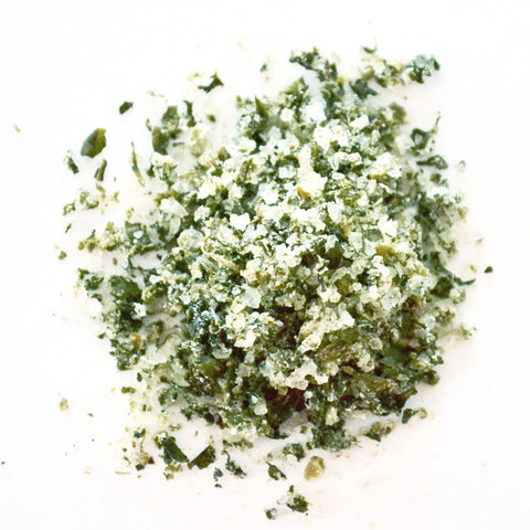 MEXICAN PEPPER LEAF & LIME SEA SALT