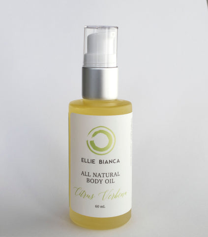 CITRUS - BODY OIL