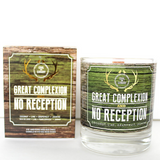 GREAT COMPLEXION AND NO RECEPTION - Osadia Concept Store