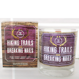 HIKING TRAILS AND BREAKING NAILS - Osadia Concept Store