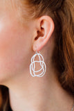 Daydreamer Earrings - Osadia Concept Store