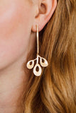 HOLLY EARRINGS - Osadia Concept Store