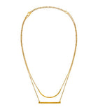 LAUREL NECKLACE - Osadia Concept Store