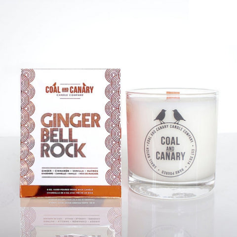 GINGER BELL ROCK