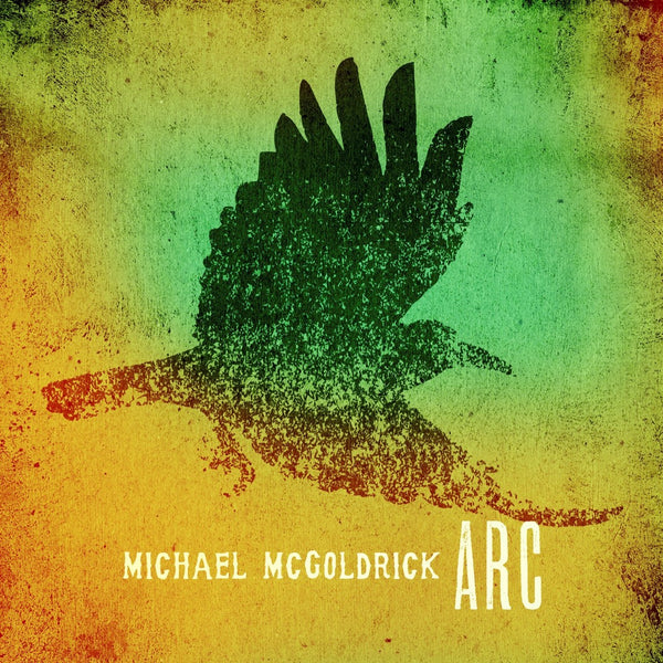 Michael McGoldrick 'ARC'
