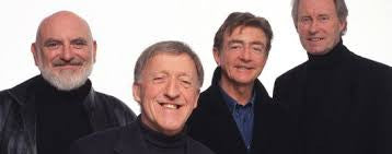 The Chieftains 'Voice of Ages'