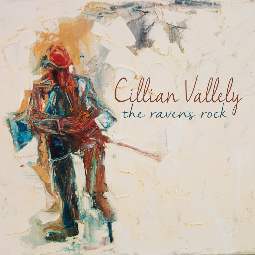 Cillian Vallely 'The Raven's Rock'