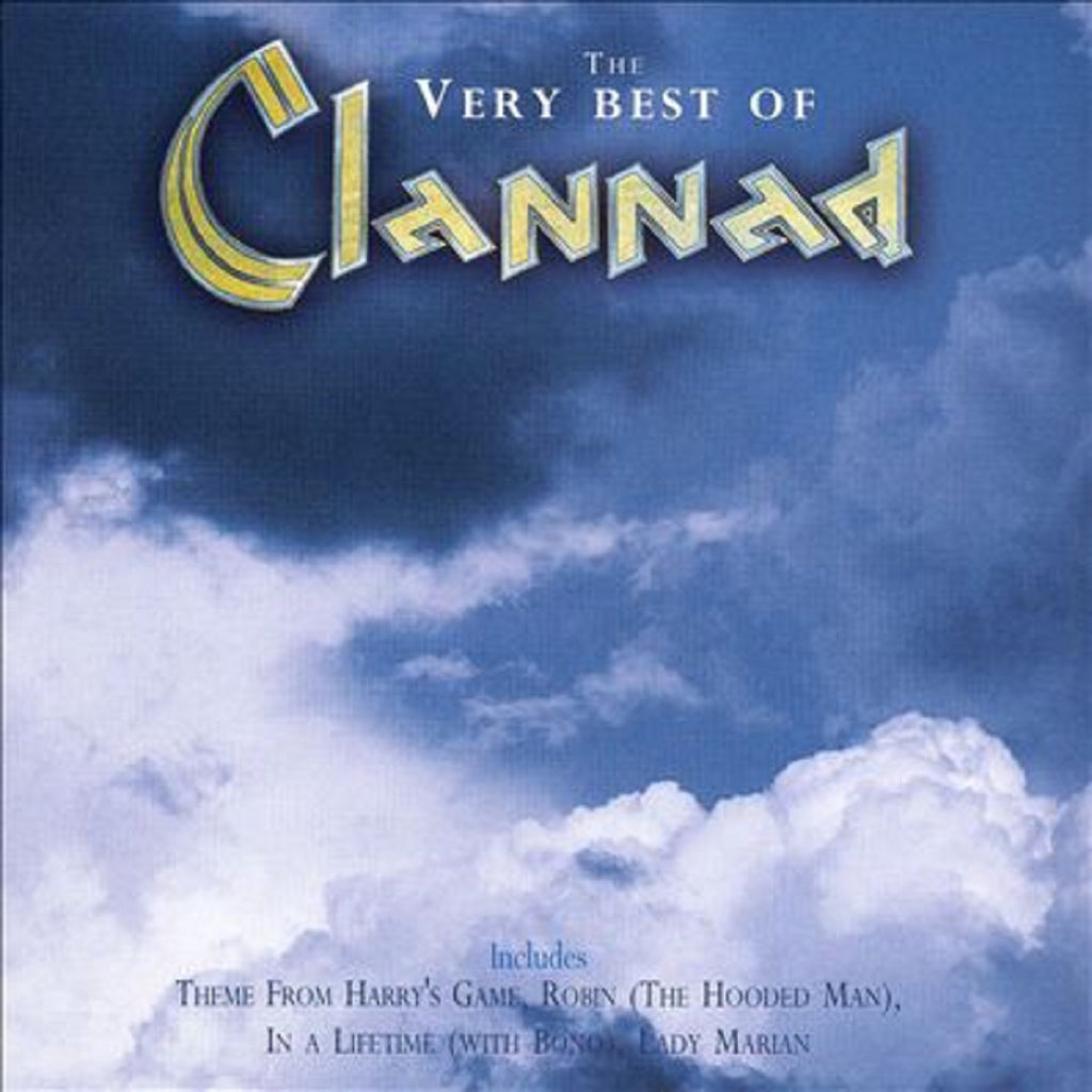 Clannad 'Very Best Of'