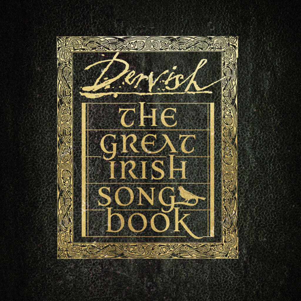 Dervish 'The Great Irish Song Book'