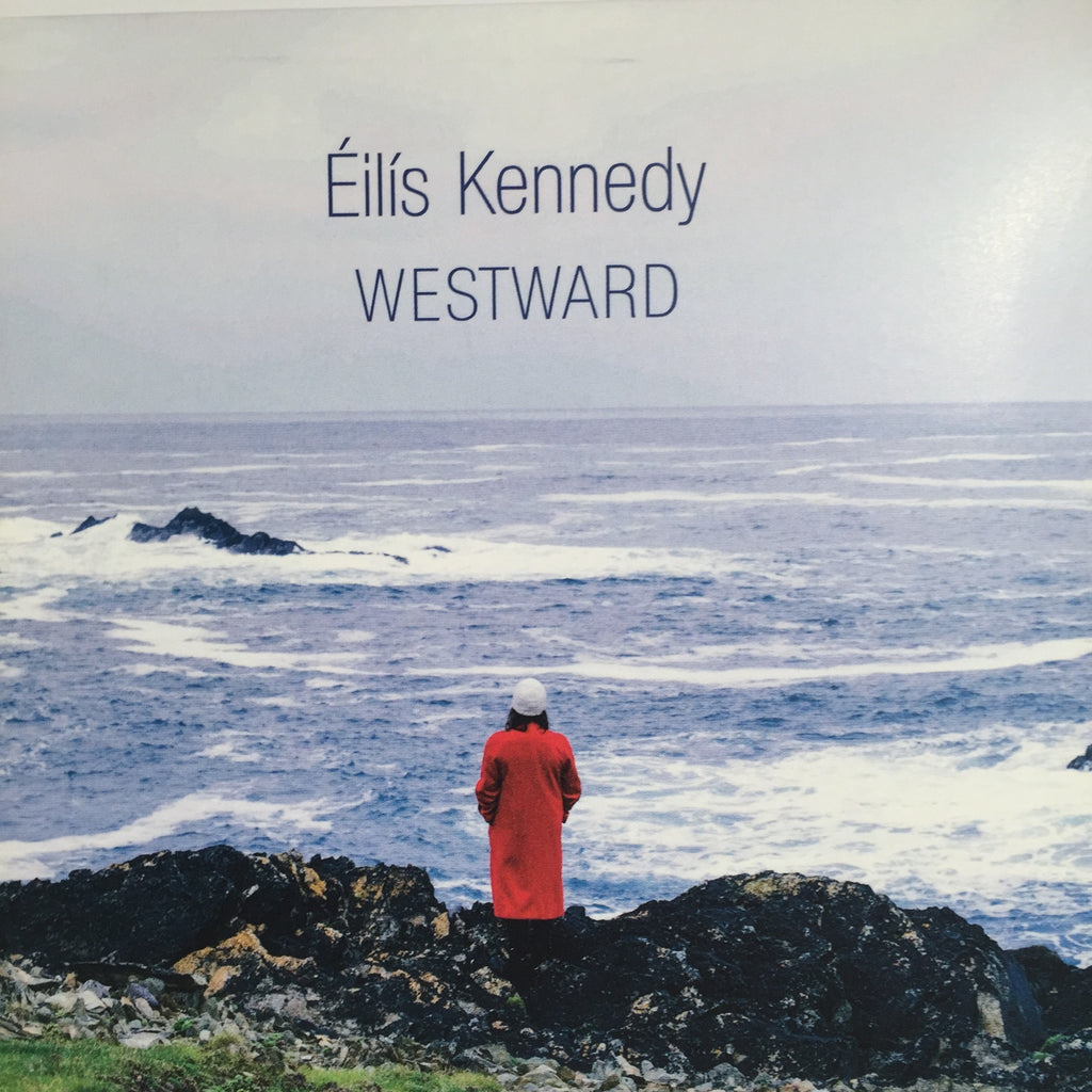 Éilís Kennedy 'Westward'