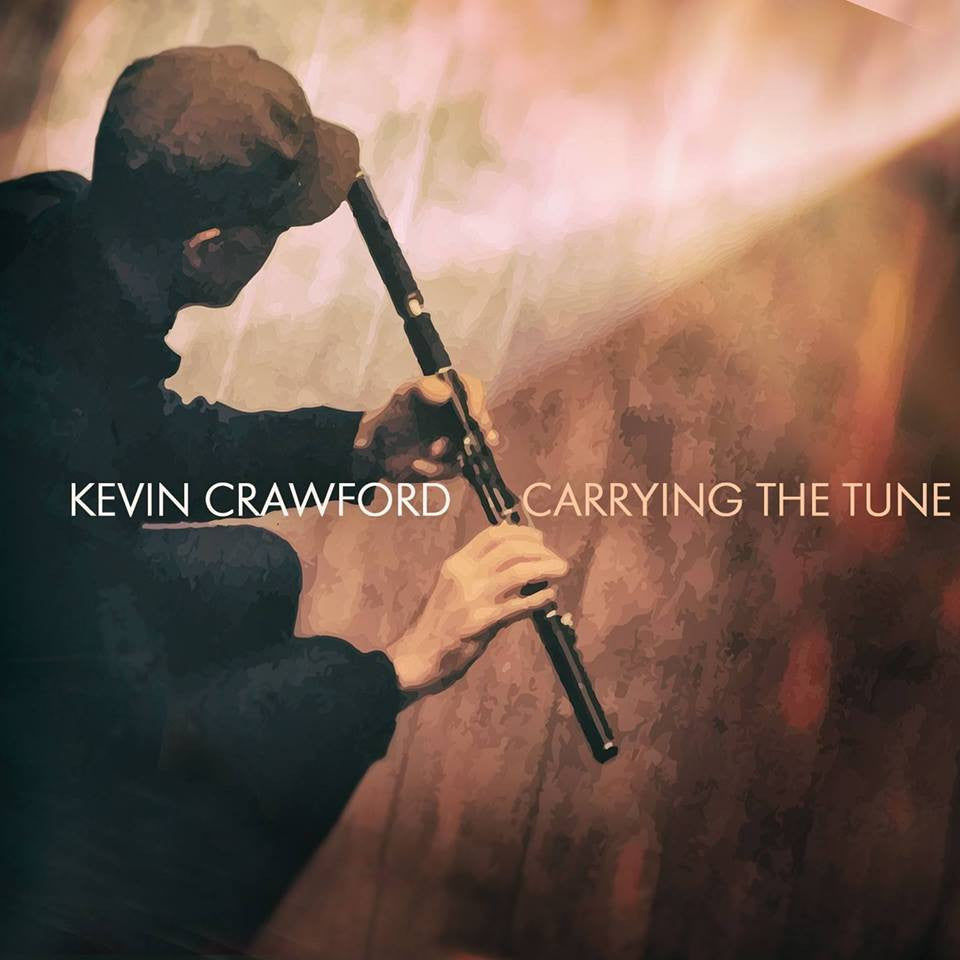 Kevin Crawford 'Carrying The Tune'