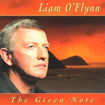 Liam O'Flynn 'The Given Note'