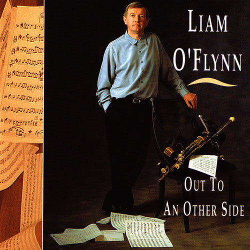 Liam O'Flynn 'Out to Another Side'