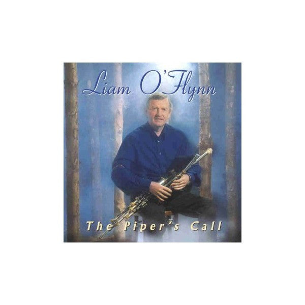 Liam O'Flynn 'The Piper's Call'