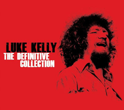 Luke Kelly 'The Definitve Collection' 2CDs