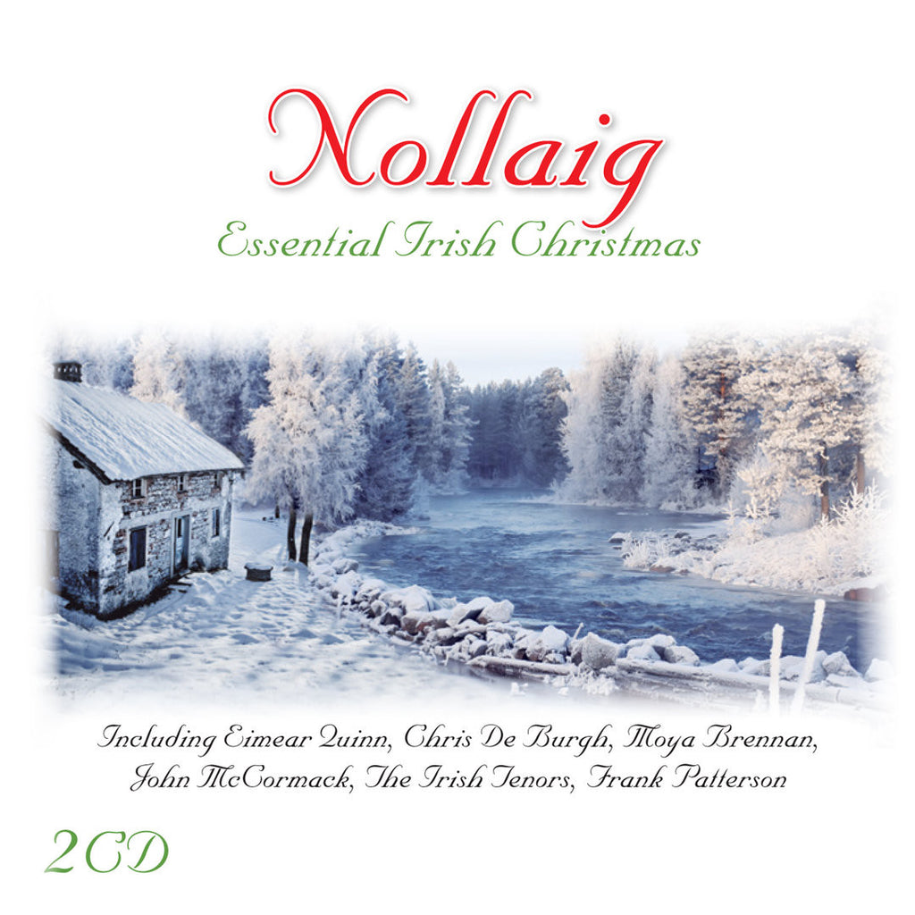 Nollaig - Essential Irish Christmas 2CDs