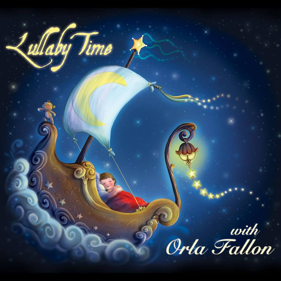 Orla Fallon ' Lullaby Time'