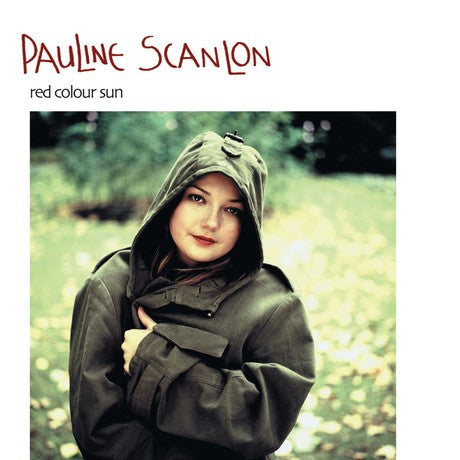 Pauline Scanlon 'Red Colour Sun'