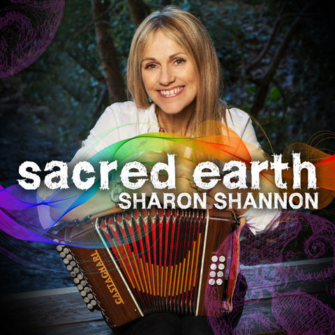 Sharon Shannon 'Sacred Earth'