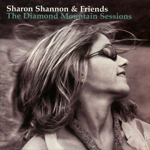 Sharon Shannon 'The Diamond Mountain Sessions'