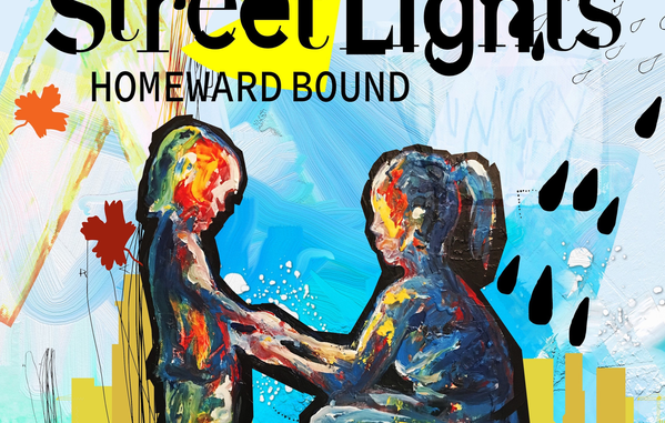 Various Artists 'Street Lights'
