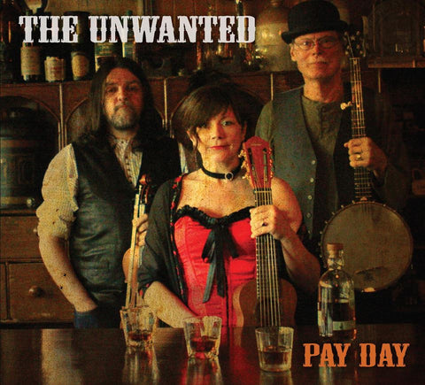 The Unwanted 'Pay Day'