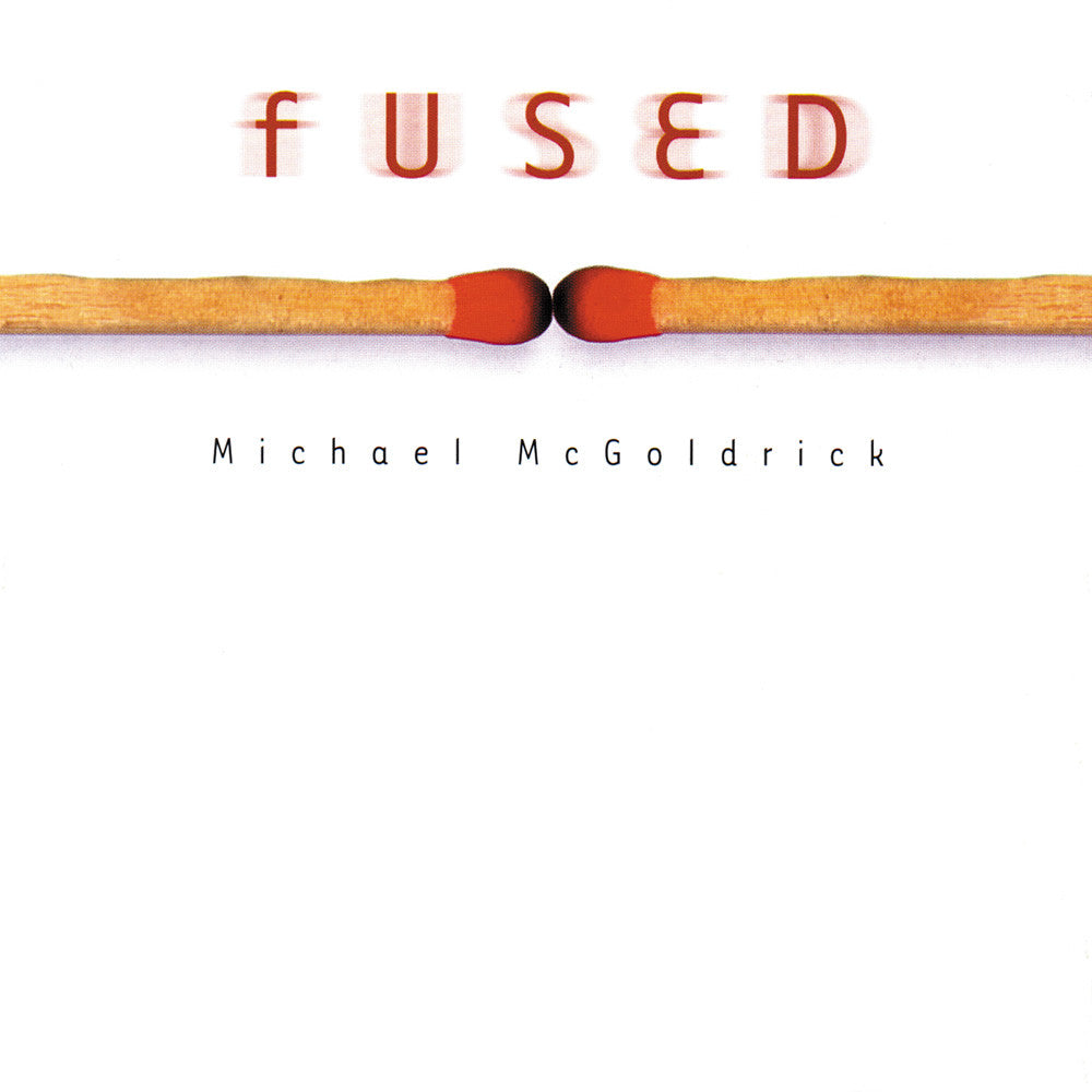 Michael McGoldrick 'Fused'