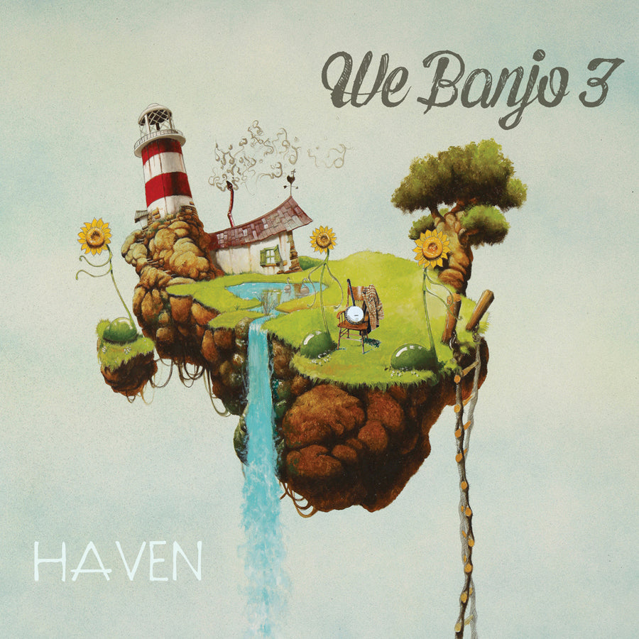 We Banjo 3 'Haven'