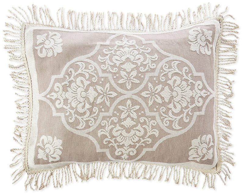 Lamont Home All Over Brocade Standard Sham