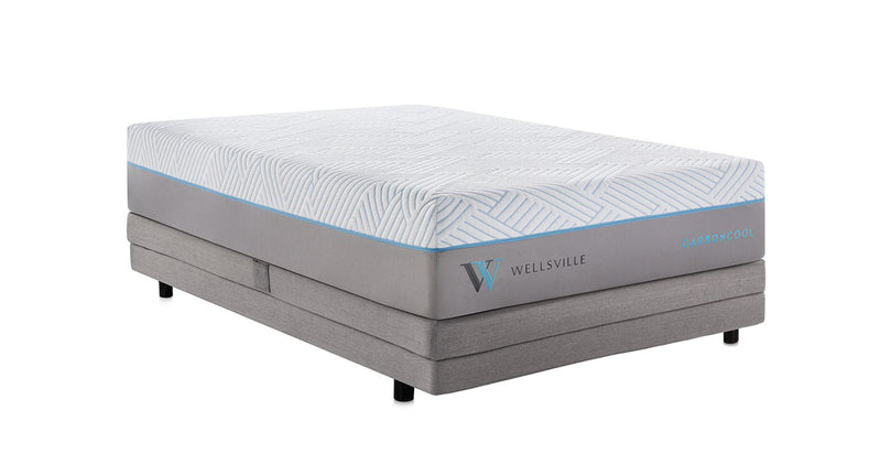 "14"" CARBONCOOL™ MATTRESS"