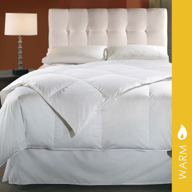 PRIMALOFT LUXURY DOWN ALTERNATIVE COMFORTER   Upgrading Quality