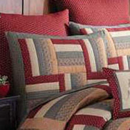 Hearth & Home Standard Sham by Park Designs