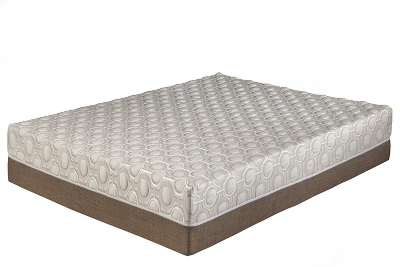 "Blissful Night 11"" Dahlia Mattress"