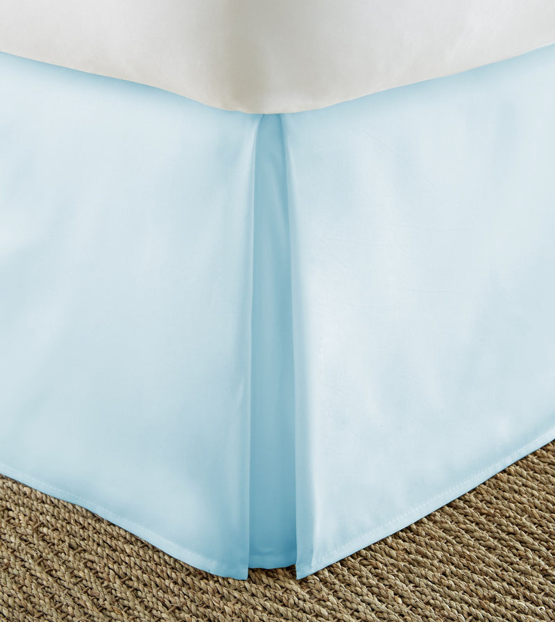 Home Collection Bed Skirt Dust Ruffle