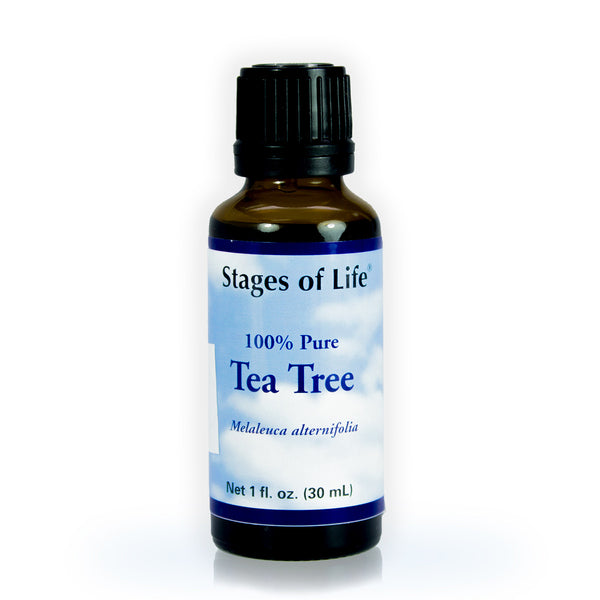 Tea Tree Oil - 1 fl. Oz