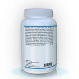 Chelated Calcium - 180 Capsules