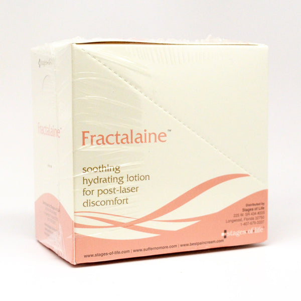 Fractaline - Post Laser Soothing Lotion