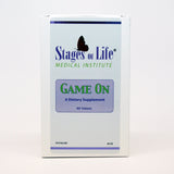 Game On - 60 Tablets