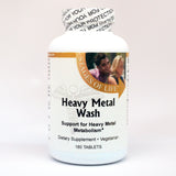 Heavy Metal Wash - 180 Capsules