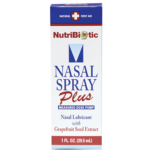 Nasal Spray Plus